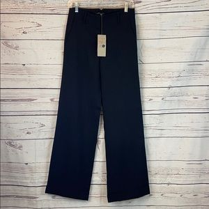 Kenneth Cole Black A Must See Pants Sz 2!